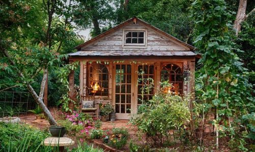 Garden Buildings You Need for You Now