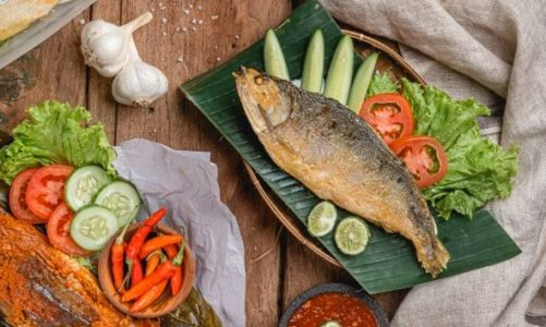 List of Recommendation Semarang Foods That You Must Taste