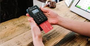 Working of Swipe card machines