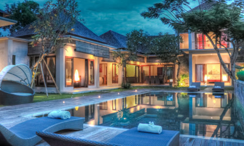 Why You Should Invest In Luxury Houses?