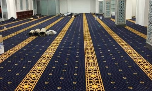 Features of Mosques Carpet