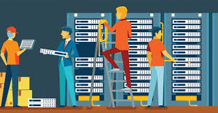 Dedicated Hosting is Useful to Decrease the Web Traffic