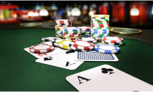 A Beginner's Guide to Choose the Best Online Gambling Site!
