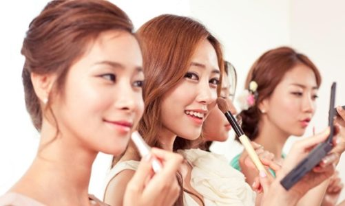 The Truth Behind the K-beauty Domination