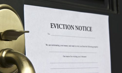 5 Rules for Landlords When Evicting a Tenant