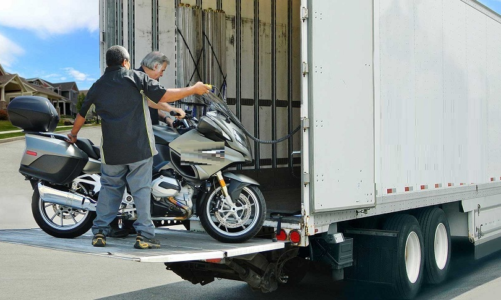 Why Is It Sensible To Hire Motorcycle Shipping Company?