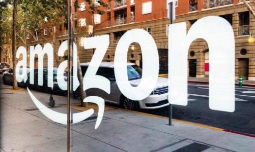 NASDAQ dimensions of AMZN and its implementation