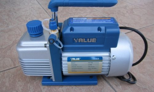 4 Vacuum Pumps That You Can Count on For Better Performance