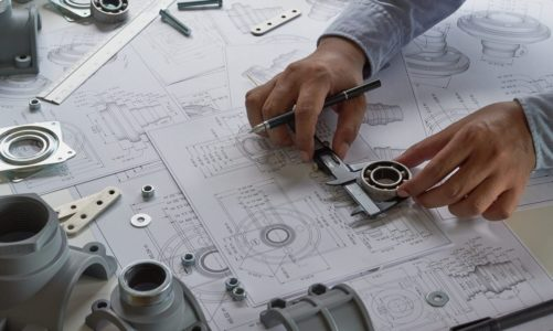Everything That You Need To Know About Mechanical Design