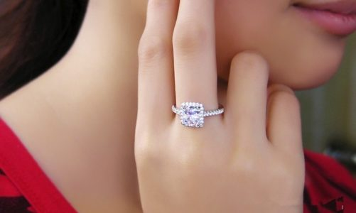 What Are Man Made Diamond Rings And How It Made?