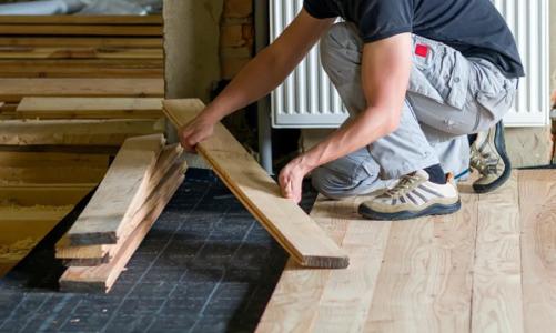 4 Laminate Wood Flooring Installation Mistakes to Avoid
