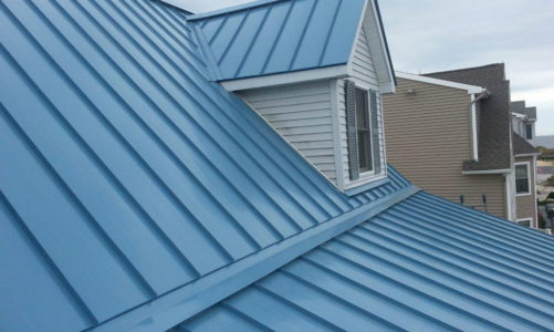 Things You Should Know About Metal Roofing