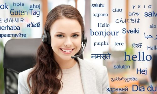 Importance Of Language Translation Services