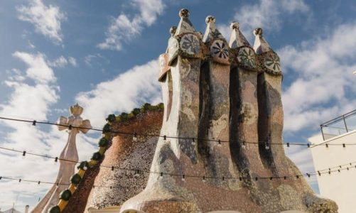 Four Places in Barcelona You Should Not Miss When Participating in Barcelona Virtual Tours