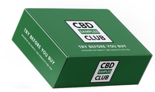 What Kind of Boxes Should Be Used for the Proper CBD Packaging
