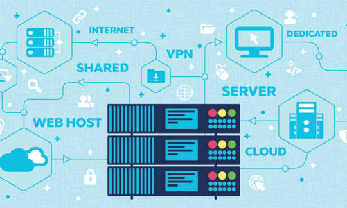 Information to Understand the Difference between Cloud and Dedicated Server