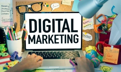 Tips to Keep in Mind When Selecting a Digital Marketing Company in India,